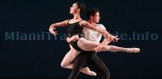 International Ballet Festival in Miami