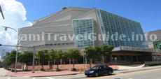 Places to go in Miami: Adrienne Arsht Center Performing Arts