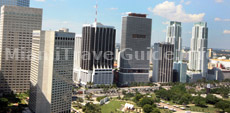 Places to go in Miami: Downtown Miami