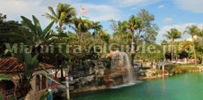 Places to go in Miami: Venetian Pool