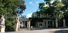 Places to go in Miami: Vizcaya Museum and Gardens
