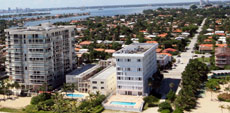 Places to go in Miami:Vacation Rentals in Miami