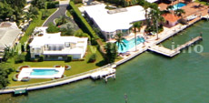 Waterfront Miami Vacation Rentals
