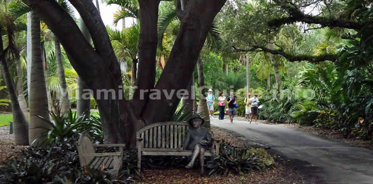 Fairchild tropical garden discount coupon