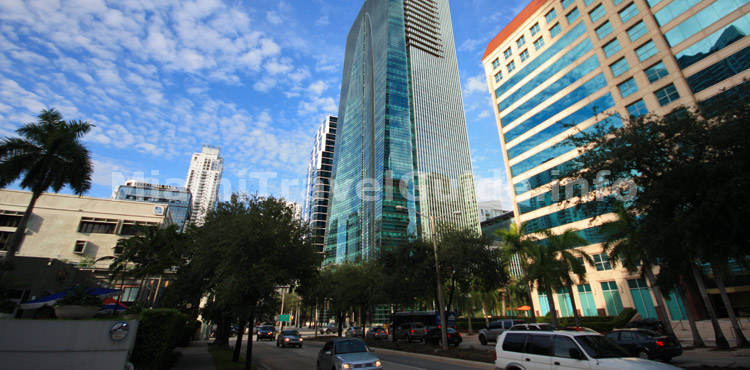 Financial District - Atractions in Miami