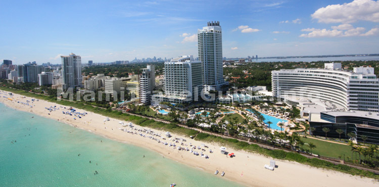 Hotels With Parking For Miami International