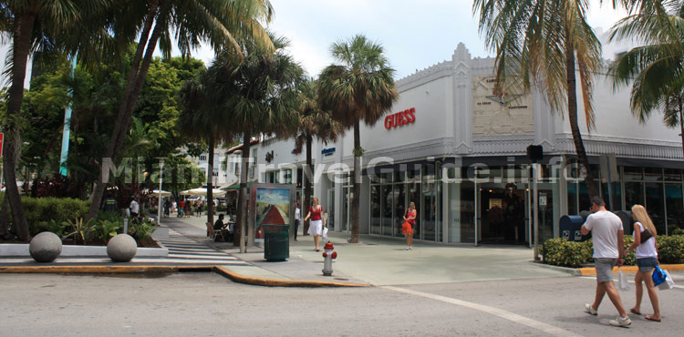 Miami  -  Miami Shopping