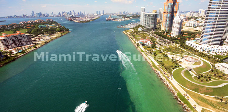Tours in Miami