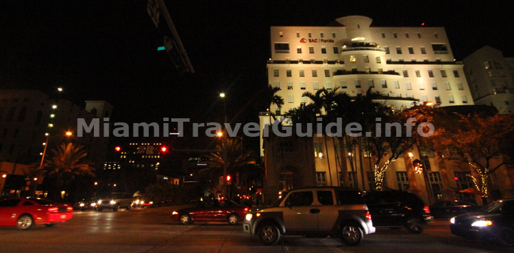 City of Coral Gables / Miracle Mile- Atractions in Miami