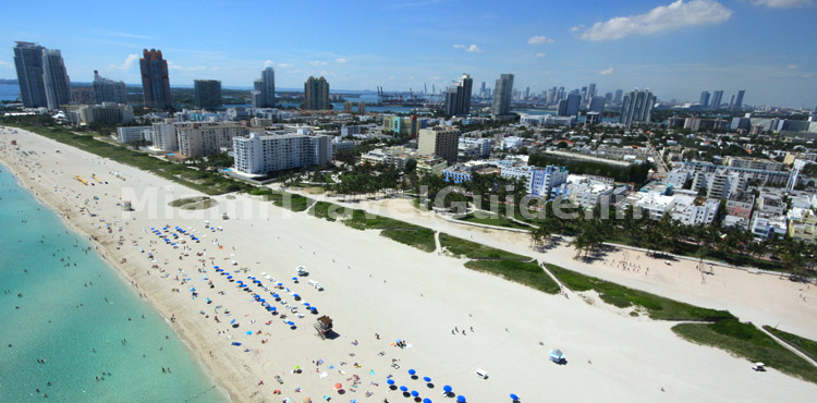 Best Hotels On Ocean Drive South Beach Miami
